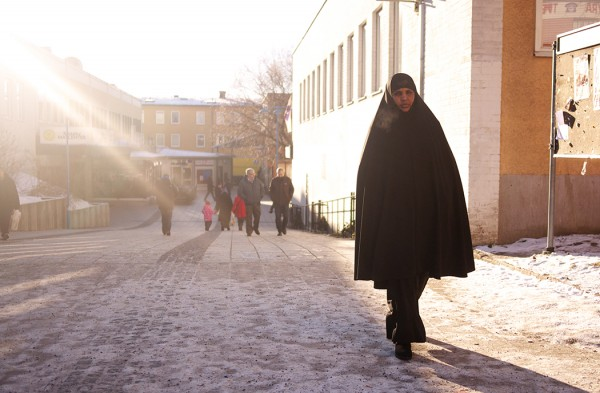 rinkeby-woman-stockholm