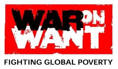 WarOnWant