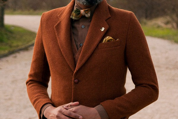 Dualleh Tweed