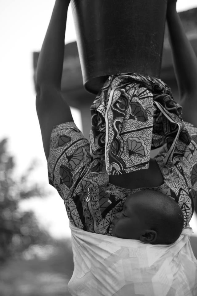 © Jonathon Mponge Wiafe