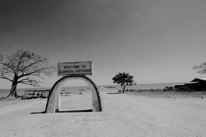 © Jonathon Mponge-Wiafe