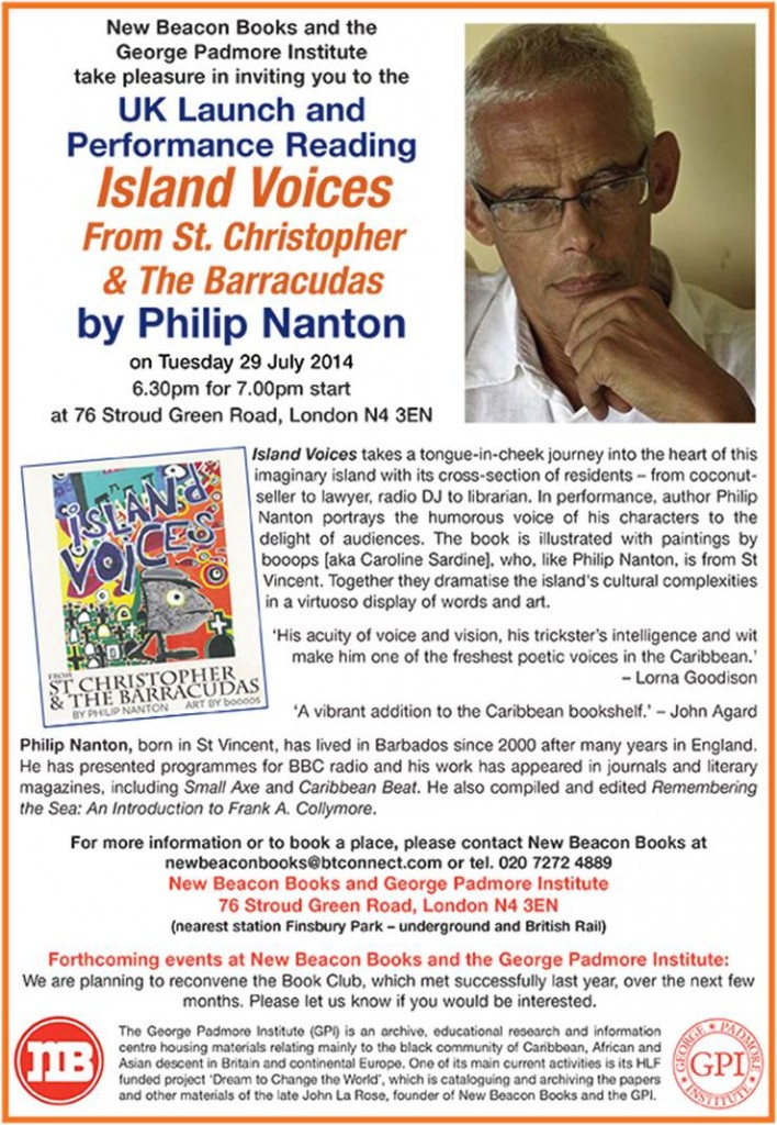 Island Voices1.2