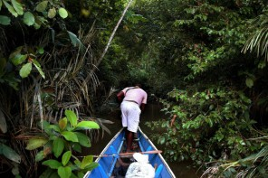 A Journey from France to the River Maroni: An interview/ photo essay with William Barylo