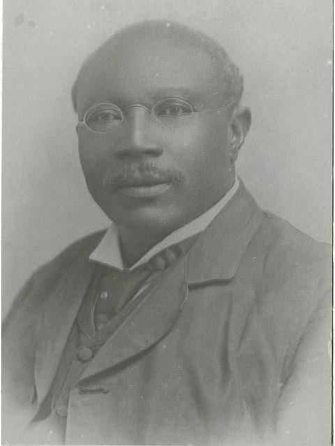 Joseph Robert Love