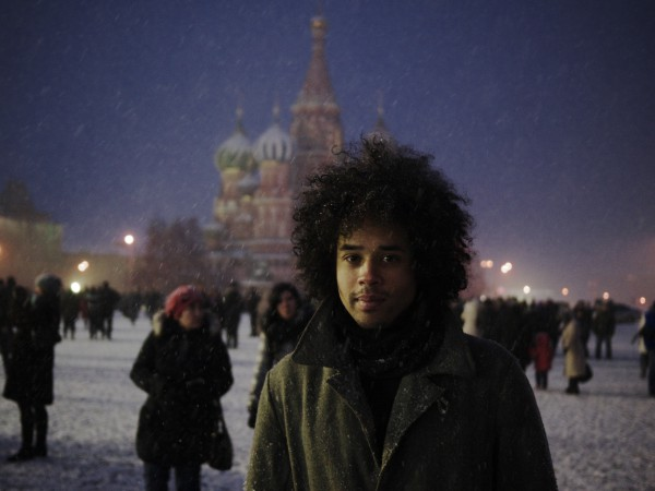 Me Moscow