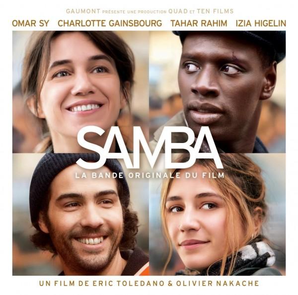 Samba-Poster