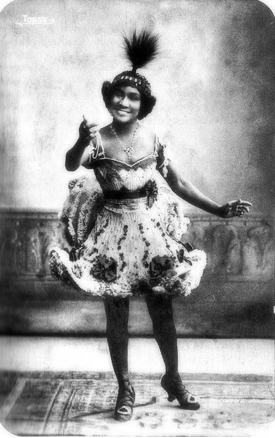 Ida Forsythe