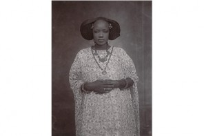 Photographic Portraits from West Africa, Metropolitan Museum, New York 31.08.15 – 03.01.16
