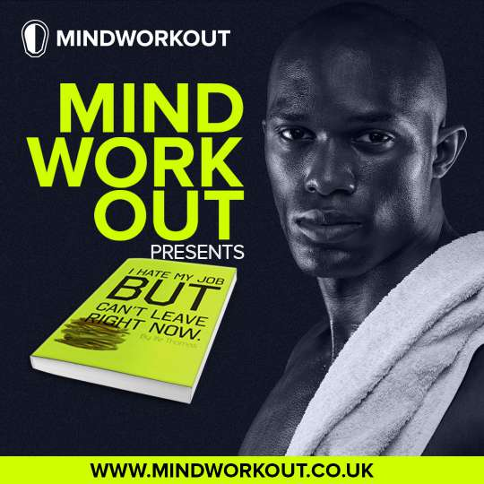Mind work out by Ife Thomas