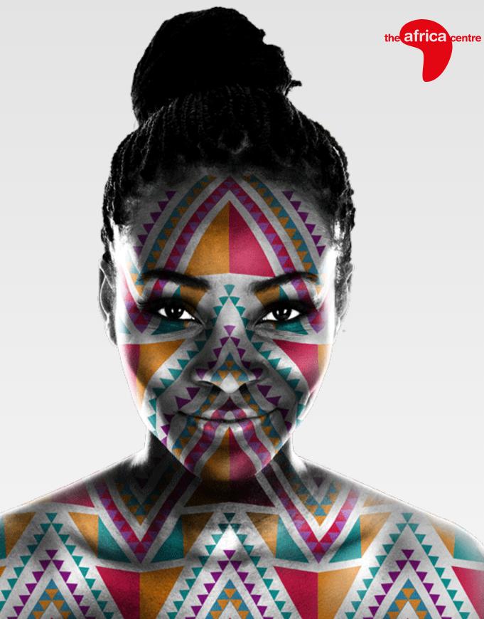 Africa centre summer festival 2016