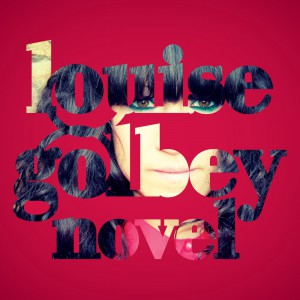 Louise Golbey Album 'Novel'