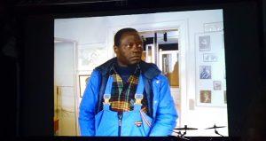 "Tete-Michel Kpomassie in ""The African Eskimo"""