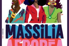 Massilia Afropea, Marseille 28.10.16 – 01.11.16