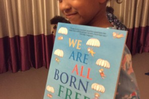 Bursting the Diversity Bubble: Teaching My Mixed Race Child about Race