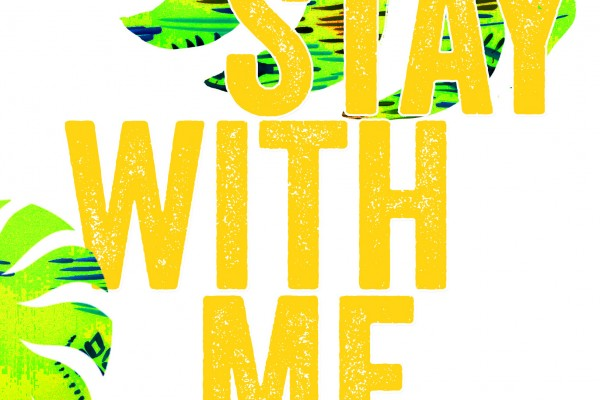 "Ayobami Adebayo's ""Stay with me"""