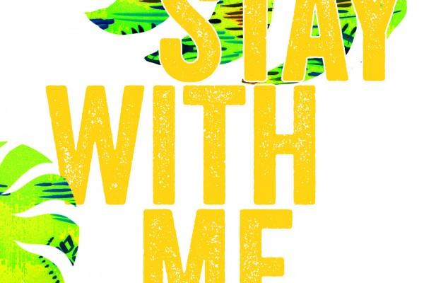 """Ayobami Adebayo's """"Stay with me"""""""