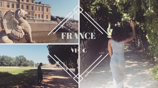 The PASSAGES web series by Imani Ballard and Kayshon Paris