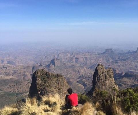 Melat in Ethiopia