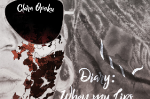 "Book launch: ""Diary: When my lips were sealed my heart spoke"" by Clara Opoku"