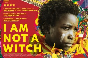 Film Review: I Am Not a Witch