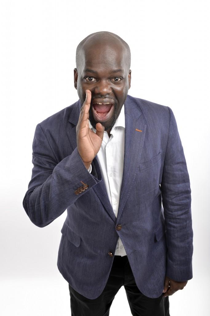 BGT 2018 finalist Daliso Chaponda