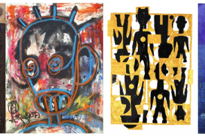Galerie Cécile Fakhoury, Marrakech, Feb 20-23