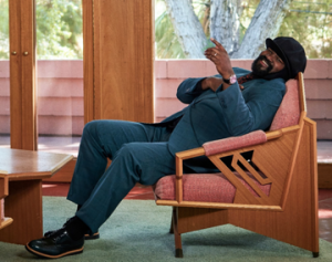 Gregory Porter new single 'Phoenix'