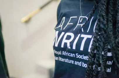 Africa Writes @ Royal African Society
