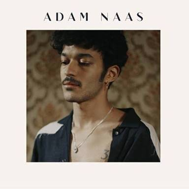 Adam Naas album cover