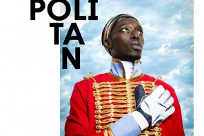 The Afropolitan Festival, 03.02.17- 05.02.17, Brussels