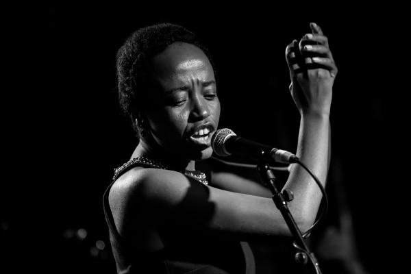 Tita Nzebi