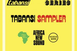Album Review: The Tabansi Sampler-Various Artists
