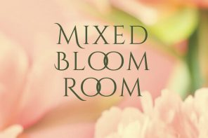 Interrogating Mixedness: The Mixed Bloom Room