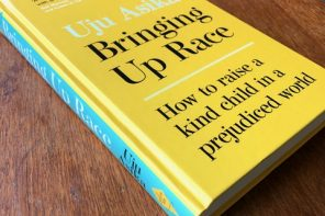 An Extract from Bringing Up Race by Uju Asika